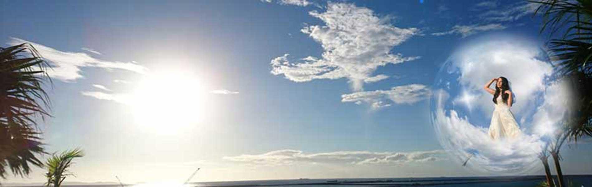 潜在意識沖縄