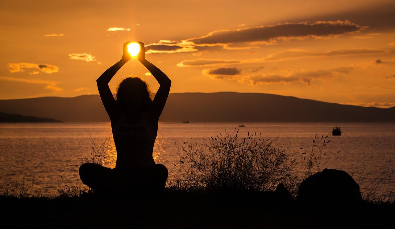 魂と潜在意識の立ち位置を変える