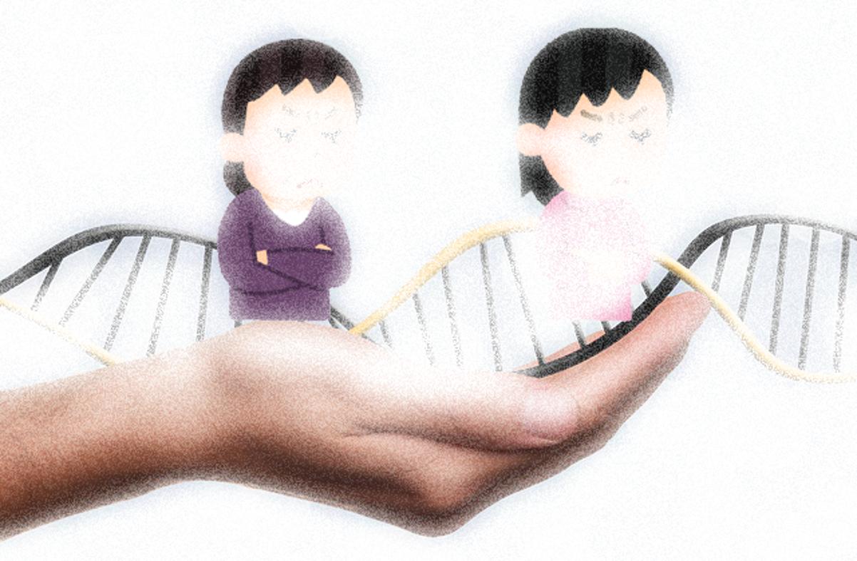 親との確執潜在意識の改革